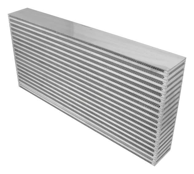 Vibrant 12800 Air-to-Air Intercooler
