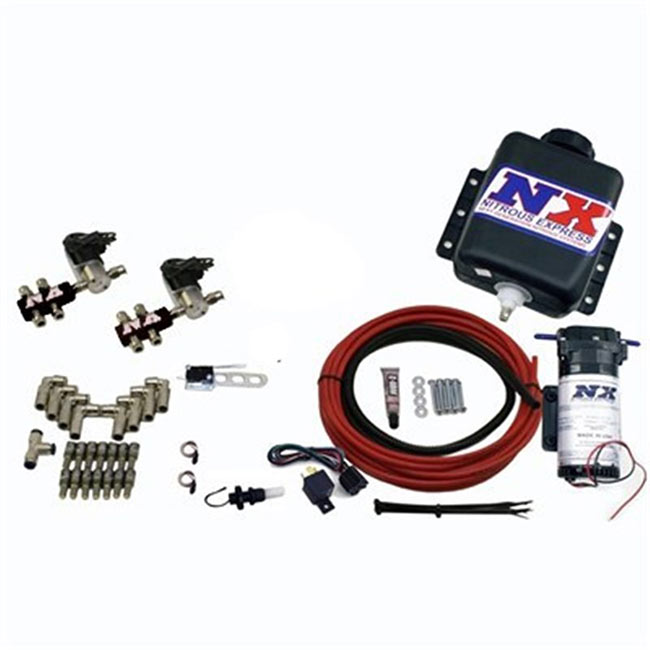 Nitrous Express Water Methanol Systems