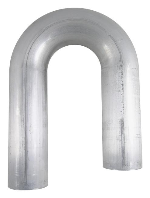 Aluminum Elbows: 180 Degree U-Bend Mandrel Bend 6061 Aluminum Tubing