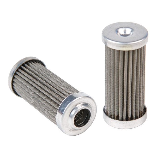 Aeromotive 12616 Fuel Filter Replacement Element - 100 ... on