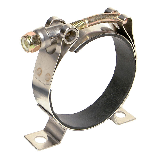 Aeromotive t bolt clamp mounting bracket quot id