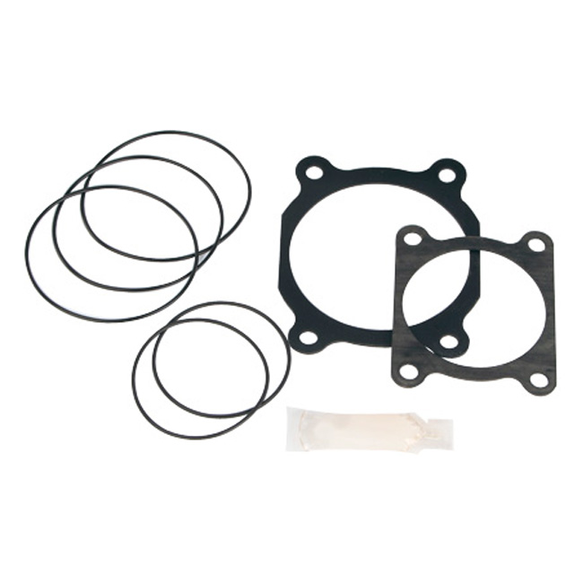 Aeromotive Stealth Fuel Cell Sump Pump Seal Rebuild Kit