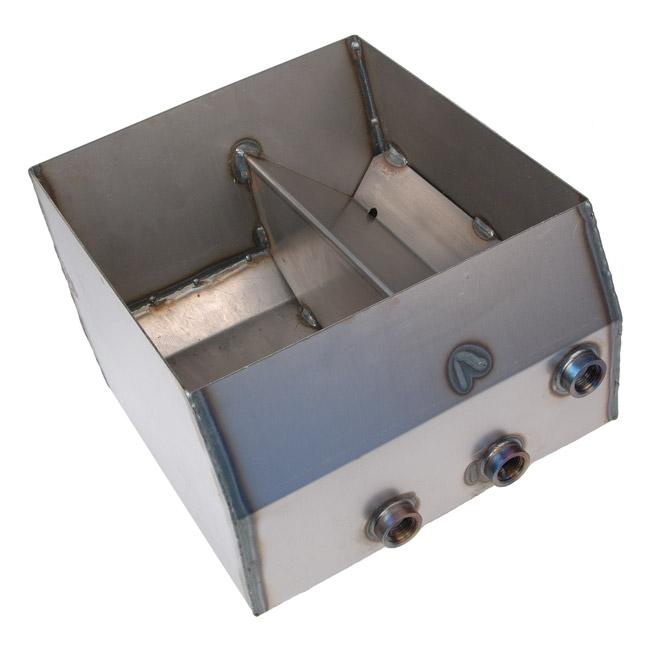 Aeromotive 18650 Universal Baffled Fuel Tank Sump Box