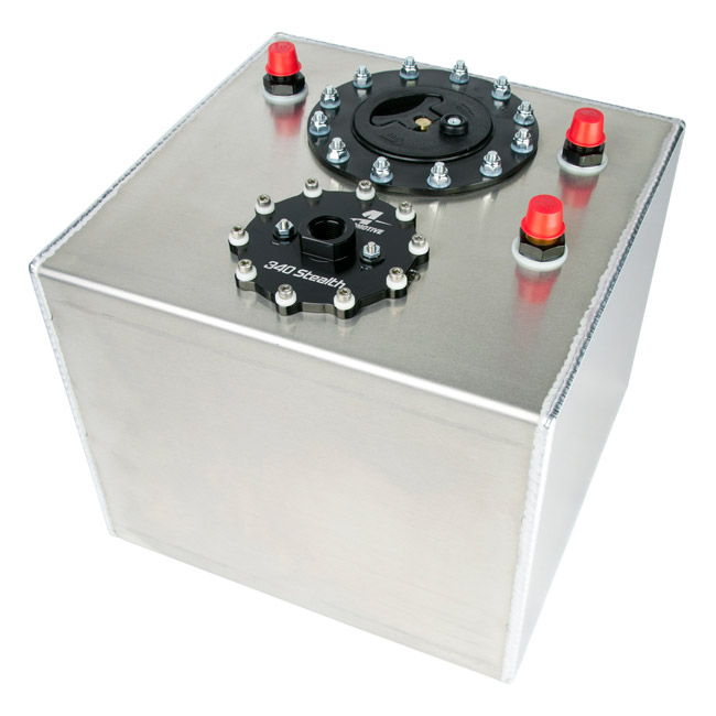 Aeromotive Stealth Fuel Cell Kits w/ Series 340 Pump