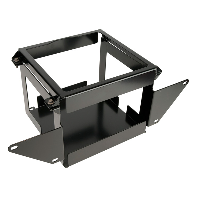 Aeromotive Stealth Fuel Cell Bracket - 6 Gallon