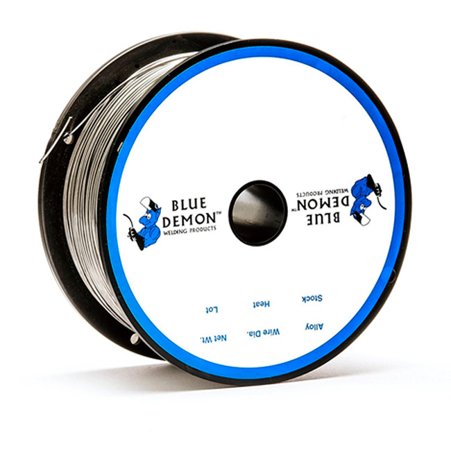 Blue Demon E71TGS Gasless Flux Core Welding Wire | Verocious Motorsports