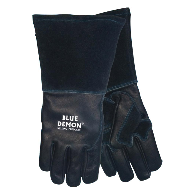 Blue Demon Welding Gloves