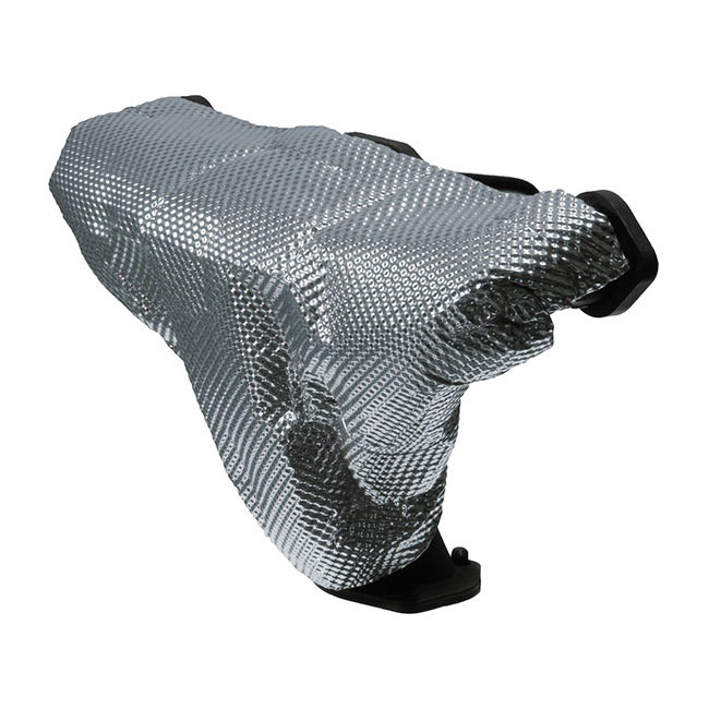 Hp Header Armor Exhaust Wrap By Heatshield Products
