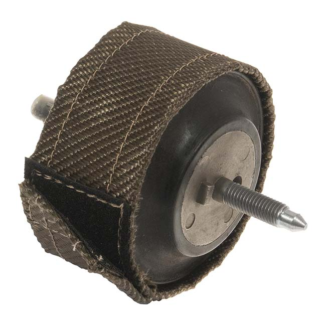 Heatshield Products Motor Mount Heat Shield, Lava - 4
