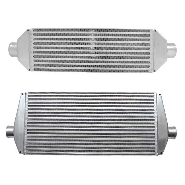 Air To Intercoolers