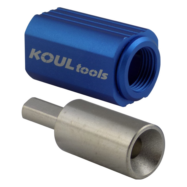 KOUL Tools AN Fitting Fixer