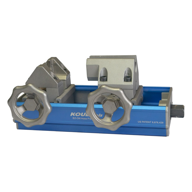 koul tools ez-on hose press for an push-lok hose | verocious motorsports