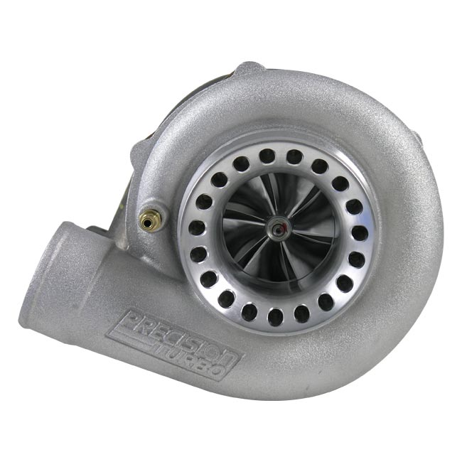 Turbocharger Used For: Precision Turbo GEN2 PT5862 CEA Turbocharger