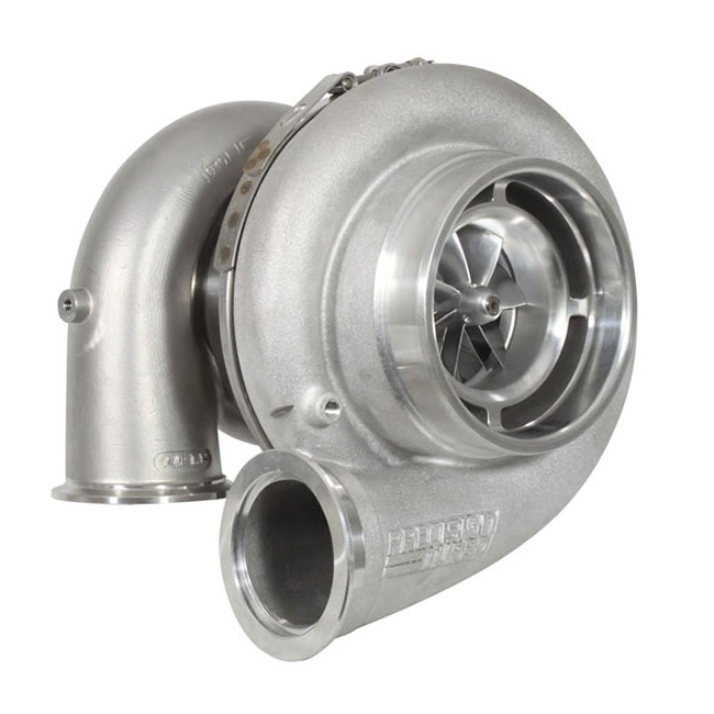 Precision Turbo Restrictor: Precision Turbo GEN2 Pro Mod 85 Turbocharger