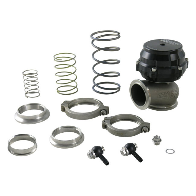 Precision Turbo Restrictor: Precision Turbo Wastegates And Accessories