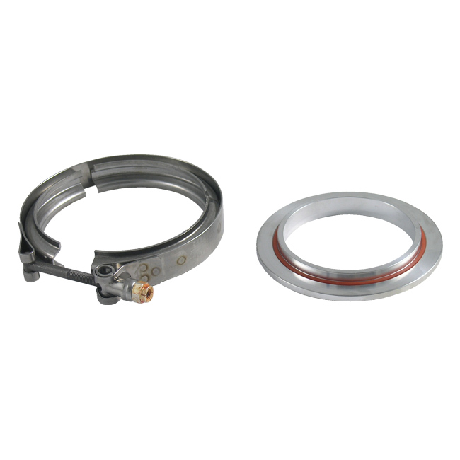 Precision Turbo Restrictor: Precision Turbo Compressor Discharge Flange/Clamp