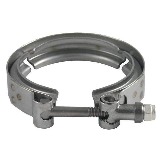 "Precision Turbo Oil Seal: Precision Turbo T3 THV / T4 Turbine Housing 3-5/8"" Outlet"