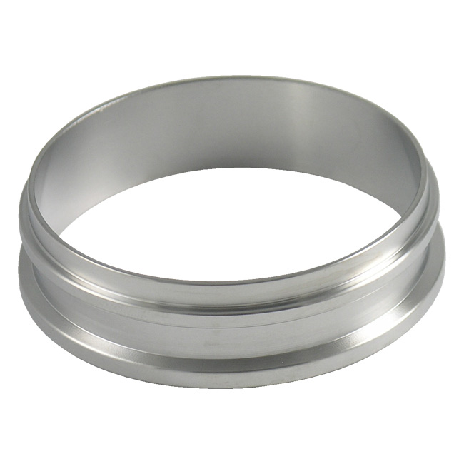 """Precision Turbo PTE 3"""" V-Band Housing Discharge Flange ..."""
