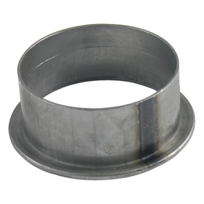 "Precision Turbo Restrictor: Precision Turbo PTE 3-5/8"" V-Band Housing Discharge Flange"