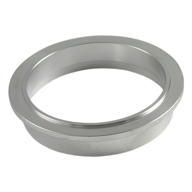 Precision Turbo Restrictor: Precision Turbo PTE V-Band Housing Discharge Flange, 074-3050
