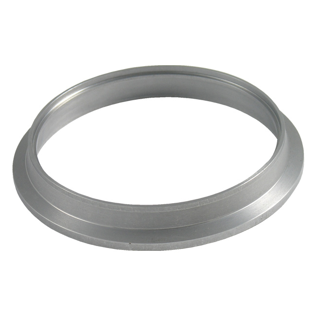 Precision Turbo V Band Size: Precision Turbo Compressor Discharge Flange/Clamp, GT42