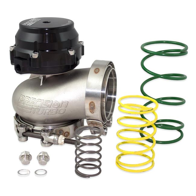 Precision Turbo Restrictor: Precision Turbo PW66 66mm Wastegate & Parts