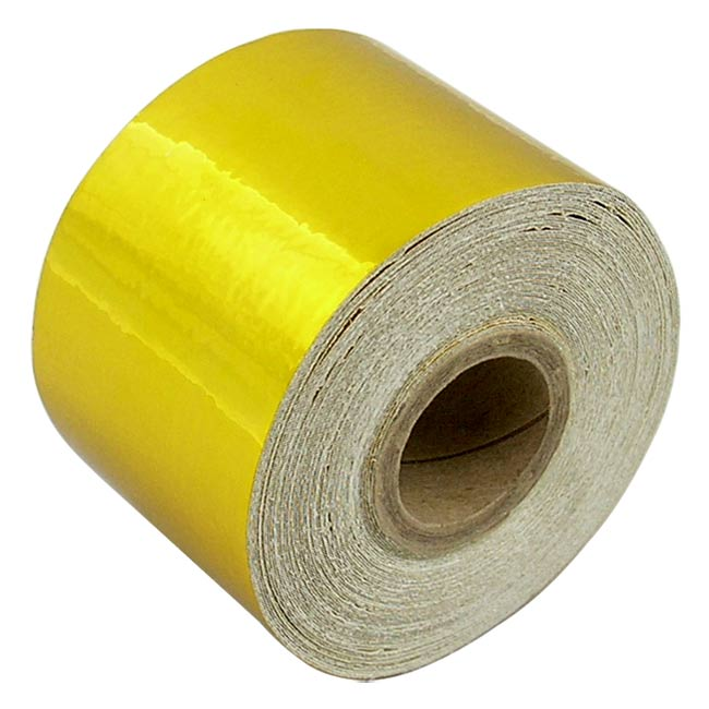 PTP Turbo Blankets Thermal Barrier Tape Rolls - Gold
