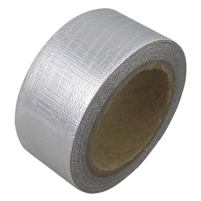 PTP Turbo Blankets Thermal Barrier Tape Rolls - Silver
