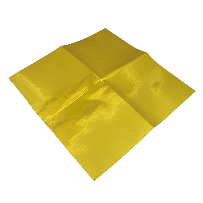 PTP Turbo Blankets Thermal Barrier Sheets - Gold