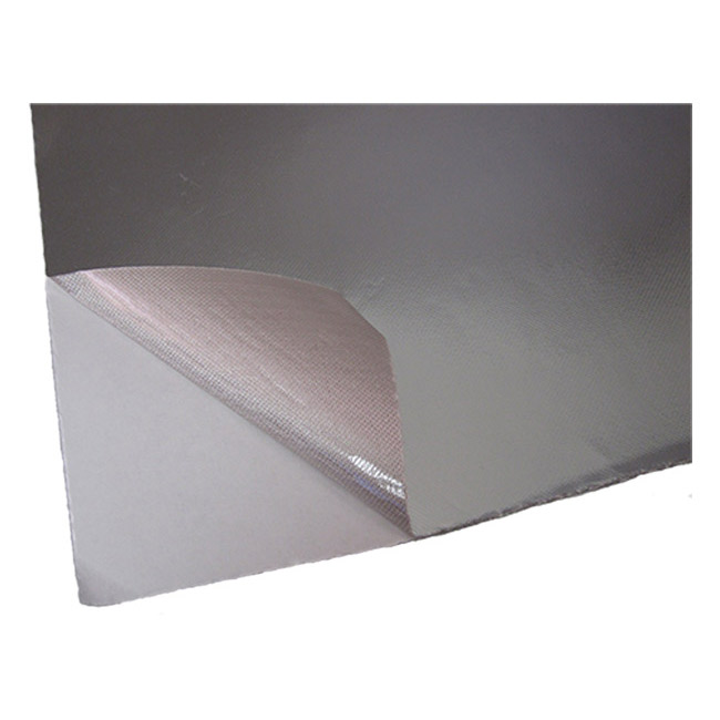 PTP Turbo Blankets Thermal Barrier Sheets - Silver