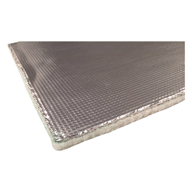 PTP Turbo Blankets Thermal Barrier Plus Sheets - Silver
