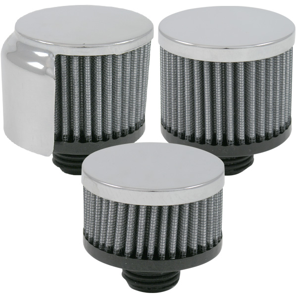 Crankcase Breather Filters S Amp B Crankcase Vent Filter Screw In