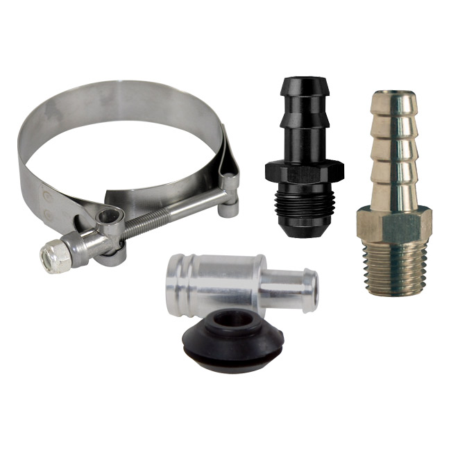 Silicone Hose Bends Couplers Reducers Fittings And