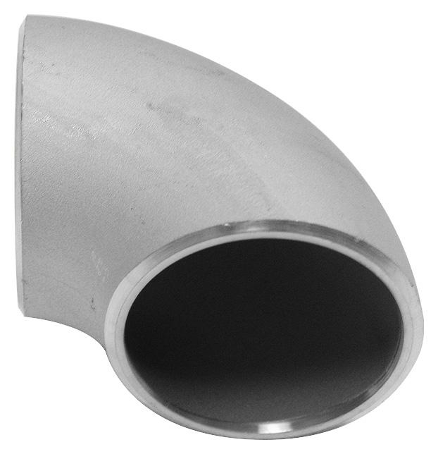 Schedule short radius degree butt weld pipe fittings