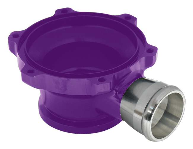how to set up a blow off valve