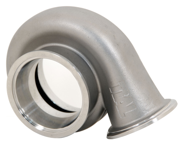 TiAL® GT35 Stainless Steel V-Band Turbine Housing