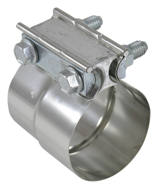 how to make exhaust slip joint