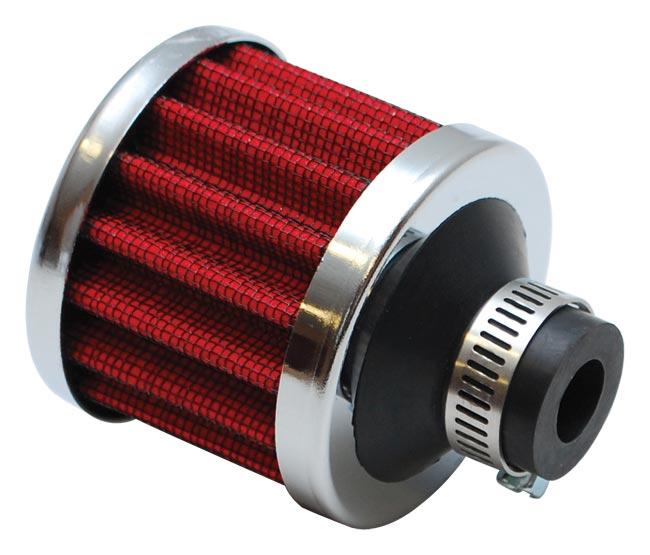 Crankcase Breather Filters: Vibrant Crankcase Vent Filter