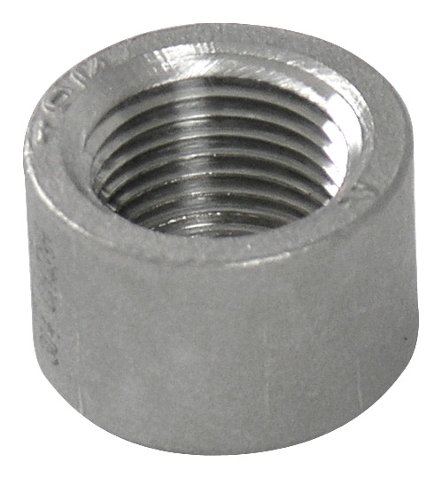 Weld bung quot npt on female pipe