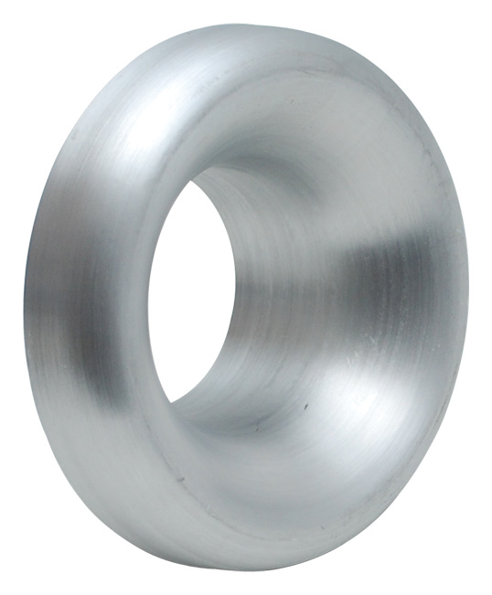 """Vibrant Bellmouth Velocity Stack 5/"""" Inlet 8/"""" Bellmouth 10954"""