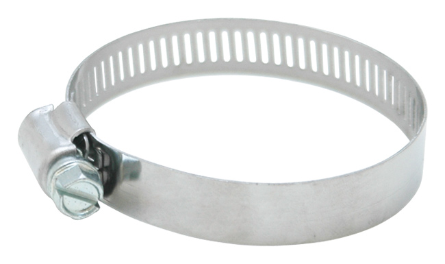 Vibrant 2796 Stainless Steel T-Bolt Clamps Pack of 2 Clamp Range 3.76-4.05