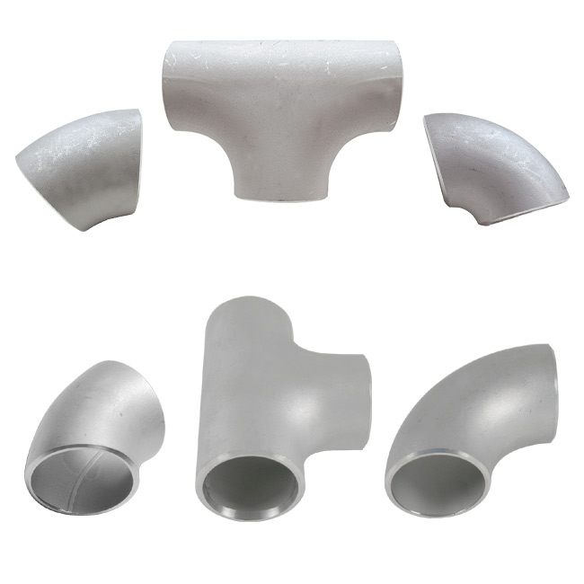 Verocious Pipe and Fittings