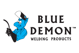 Blue Demon Welding