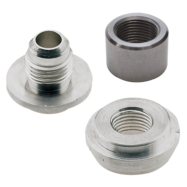 AN Weld Bungs & Plugs